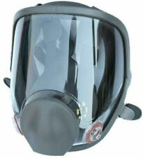 Full Face Gas Shield 6800 Facepiece Respirator Painting Spray Chemical Laborat