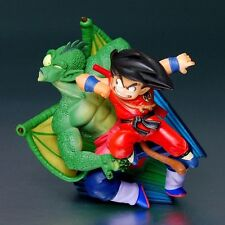 Megahouse Dragonball Z DBZ Kai Capsule Neo  Makafushigi Son Goku vs Tambourine