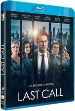 Last call BLU-RAY NEUF SOUS BLISTER