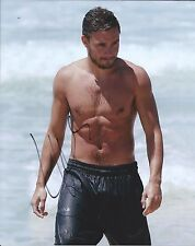 Liam Payne One Direction Shirtless Hand Signed 8x10 Photo Autographed COA Proof
