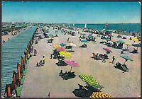 AA4589 Venezia - Provincia - Chioggia - Lido di Sottomarina - La spiaggia