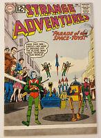 Strange Adventures #137 Silver Age DC Comics F+