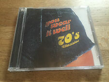 You Wear It Well - 70's Classics - Music CD
