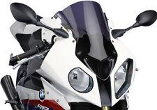 PUIG RACING SCREEN DK SMOKE S1000RR Fits: BMW S1000RR,S1000RR HP4