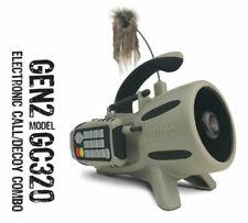 NEW - ICOtec GEN2 GC320 Electronic Game Call/Decoy Combo