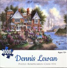 Jigsaw Puzzle 1000 Piece (New)