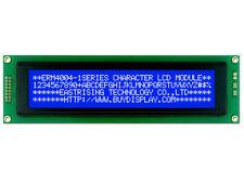 5V 40x4 4004 LCM Monochrome Character LCD Display Module,w/Tutorial,HD44780