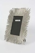 Bilderrahmen Aluminium 16358 Dekoration Fotografie Bild Fotorahmen Alu Silber