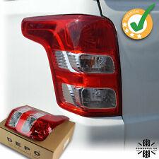 Left Rear Light for Mitsubishi L200 2016+ MK5