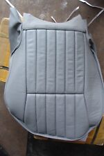 NEW JAGUAR XJ6 XJ40 LEATHER FRONT SEAT COVER BEC9163LDY