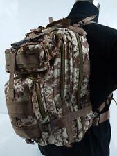 Mochila estilo militar  Compact Assault 25L Marpat Desert  envio 24/48h