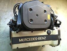 Mercedes Motor Nummer 10498112018 SL R129 300 - 24  Motornummer: 104981 170TKM