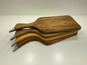 Australian Wood Duck Platter Small 50cmx19cm Buy from the craftsman and save.