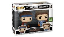 Funko Pop! Billy & Tommy Halloween 21' ECCC Shared Exclusive Wandavision Presale