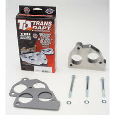 Trans Dapt Fuel Injection Throttle Body Spacer 2733;