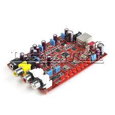 DAC 384KHZ/32bit Module XMOS Decoder Board PCM5102 TDA1308 USB Decoding