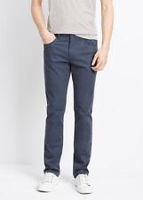 NWT VINCE  MENS PANTS 98% cotton, 2% elastane.blue sz *32