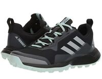 Adidas Women's Terrex CMTK W Black Running Walking Hiking Shoes NEW Multi Size