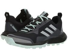 Adidas Women's Terrex CMTK W Black Ash Green CQ1735 Running Shoes Multi Size