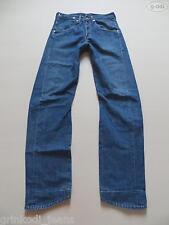 "Levi's® 001 engineered Jeans Hose, W 32 /L 36, TOP !! Denim ""Verdreht"" RARITÄT !"