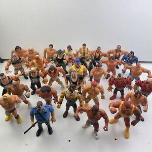 WWF Hasbro Bundle #1