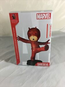 Gentle Giant/ Marvel 2017 Daredevil Animated Statue New! #137 Of 2000 Pieces.