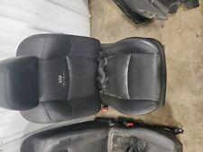 2010 - 2017  Infiniti M37x M37 M56 Q70 Front Left Driver Seat Heated Cool