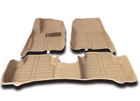 Car Floor Mats Front & Rear Liner Waterproof Mat For Hyundai Elantra 2014-2018