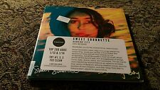 SWEET SOUBRETTE Burning City CD Live Wire Charlatan Homing Pigeon Be My Man OOP