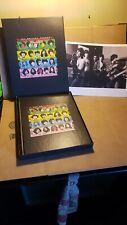 ROLLING STONES Some Girls SUPER DELUXE NUMBERED DIE BOX 2 CD'S DVD & VINYL SET