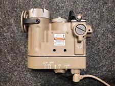 Element DBAL eMK-2 Intergrated Light + Red Laser + IR Laser Aimming Module - FDE
