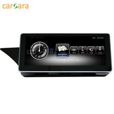 """10.25"""" touch screen Android GPS Navigation multimedia for Benz E Class 2010-2012"""