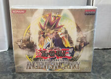Ancient Sanctuary Yu-Gi-Oh! 1st Edition English Booster Box Brand New Sealed