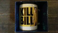 Kill Bill - Stories - mok/tas/mug/tasse - NEW