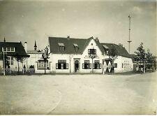 BELGIUM Gent GAND EXPO UNIVERSELLE 1913 La ferme au village moderne photo