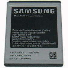 Samsung  Galaxy S2 II SGH-i777 Standard 1650mAh Lithium Battery