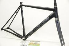 2017 Cannondale CAAD12 Alloy Road Bike Frameset 54CM BB30 Di2 / Mechanical NEW