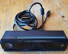 Microsoft Xbox One Kinect Sensor #1520 (Black)