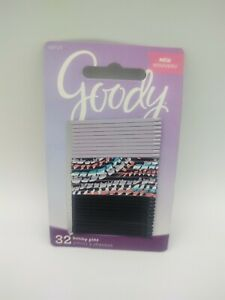 Goody Corporate New Attitude, Bobby Pins, 32 Count