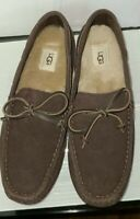 UGGPure Men's Chester TS Suede Leather Loafer Sz 11M #1105613