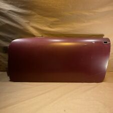 Original Sunbeam Alpine Left Driver Side LH Door Assembly Shell Only OEM