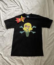 Rare Ice Cream Billionaire Boys Club Top T-shirt Size Small Brand New