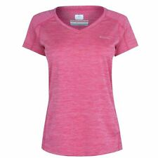Columbia Zero Tee Ladies Short Sleeve Performance Shirt