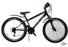 26 Zoll Fahrrad Herrenfahrrad Jungenfahrrad Mountainbike MTB 21 Gang Rad Bike