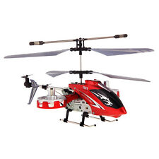 4 Channel F103 Mini Helicopter Infrared Remote Control RC Gyro Gift Outdoor Red