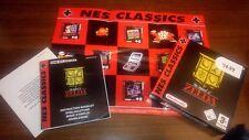 Legend of Zelda Classic NES Series (Nintendo Game Boy Advance, 2004) Box Only!
