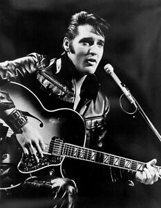 Elvis Presley 24x36 Poster