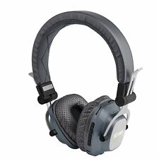 Wireless Foldable Over-ear Stereo Headphone Mic Earphone Supports TF Card