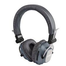 Wireless pieghevole Over-Ear Microfono STEREO per CUFFIE AURICOLARI supporta scheda TF