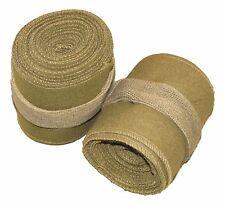 WW1 WW2 Olive Drab 9' Wool Leg Wraps/ Puttees